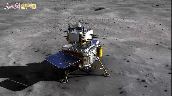 上海控安为嫦娥五号软件可信提供保障